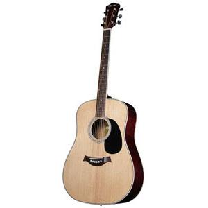 T.Burton Waterfall W-N gitara akustyczna